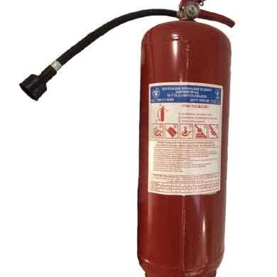 Вогнегасник водяний ВВ-9